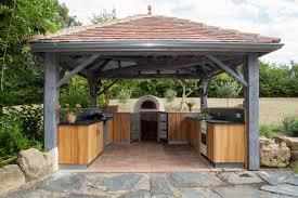 cuisine d été extérieure en amazing photos cuisine exterieure d ete design iqdiplom com
