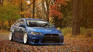 kereta mitsubishi evo sport 60 hd car wallpapers and backgrounds 2015