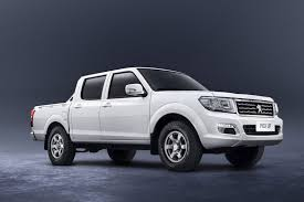 peugeot commercial peugeot citroen announces chinese partnership to build new pickup