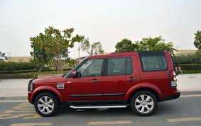 red land rover lr4 land rover lr4 review at home anywhere drivemeonline com