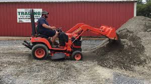 2004 kubota bx1500 for sale youtube