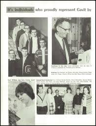 gavit high school yearbook explore 1964 gavit high school yearbook hammond in classmates