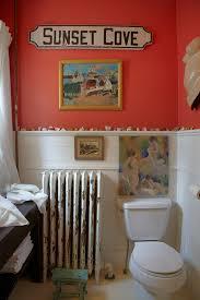 Bathroom Beadboard Ideas Marvelous Peel And Stick Floor Tile In Bathroom Beach Style With