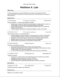 what to put on my resume resume templates