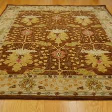 Arts And Crafts Area Rugs Blue Ash Oh Rug Gallery Sale 15cin517 Ebth