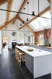 interiors kitchen the 25 best barn conversion interiors ideas on