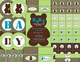 baby boy shower themes clipart clipartfest