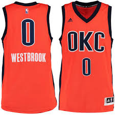 okc westbrook alternate swingman nba for him