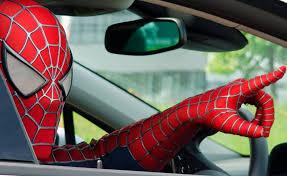 captainsparklez car a dutch youtuber dressed as spiderman bought a u20ac23 070 car with