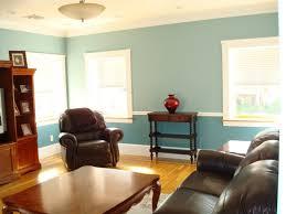 Wall Painting Ideas by 25 Phenomenal Paint Ideas For Living Rooms Living Room Blue Wall