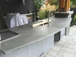comptoir ciment cuisine prestigia béton esté gatineau ottawa