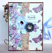 personalized scrapbook album personalized wedding scrapbook wedding album wedding scrapbook