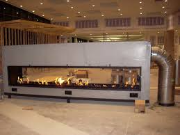 Gas Fireplace Flue by 46 Best Custom Gas Fireplaces Images On Pinterest Gas Fireplaces