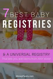 baby registrys 7 best baby registries checklist tips for getting more free