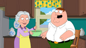 family guy family guy season 14 episode 12 review culturefly
