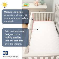 Buying Crib Mattress Sealy Baby Crib Mattress Buying Guide Buying Guides Resources