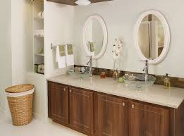 bathroom ideas white framed cheap oval bathroom mirrors above