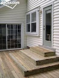 concrete porch steps design the age old debate u2013 paver patio vs