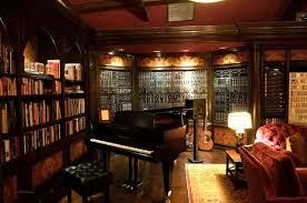 Home Recording Studio Design Book Enter The Majestic Recording Studio Of Composer Hans Zimmer So