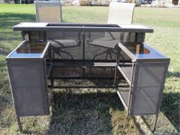 Outdoor Bars Furniture For Patios Patio Bars Sets