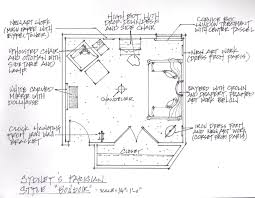 draw a floor plan how to draw a floor plan in excel floor plans