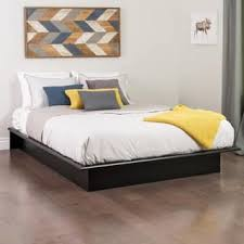 Black Platform Bed Platform Bed For Less Overstock