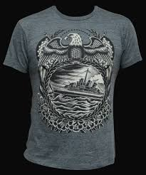 t shirts black market art company tattoo inspired art and apparel