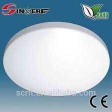 Wireless Ceiling Light Acrylic Ceiling Lamp Dome Led Round Plastic Wireless Ceiling