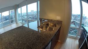 west loop chicago apartments lux 24 2 bedroom gopro tour