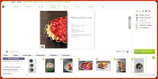 creer un livre de recette de cuisine creer un livre de recette de cuisine luxury idée créer livre de