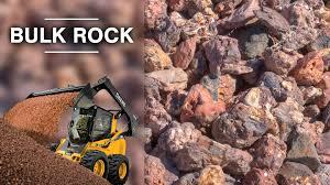 Bulk Landscape Rock by Timberlite Landscape Rock In Orlando U0026 St Cloud Landscape