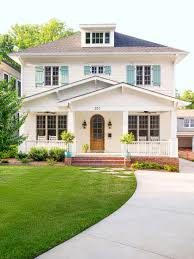 Curb Appeal Realty - charlotte nc homes featured on hg tv the burnett realty group