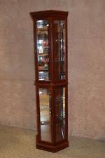 are curio cabinets out of style pulaski cherry curio cabinets ebay