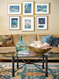 Coffee Table Decorating Ideas by 15 Living Room Coffee Table Looks We Love Hgtv