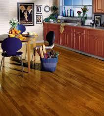 oak gunstock hardwood flooring