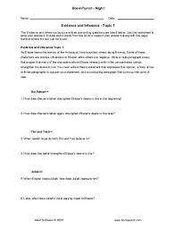 all worksheets inference worksheets middle pdf