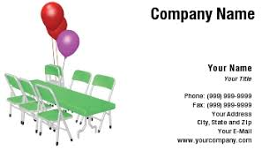 party chair and table rentals template at165212 party chairs and table rental tif