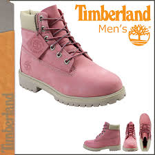 womens pink boots sale allsports rakuten global market regular sold out timberland