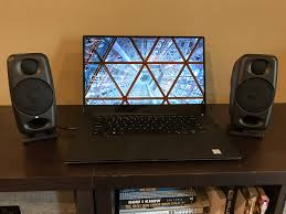 micro home theater speakers review ik multimedia iloud micro monitor reference studio