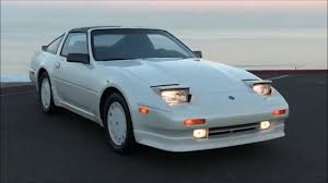 nissan 300zx twin turbo interior 1988 nissan 300zx shiro special edition youtube