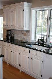 slate appliances with gray cabinets kitchen grey kitchen backsplash slate appliances black white and