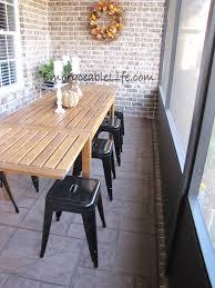 Narrow Outdoor Bar Table Long Narrow Outdoor Table K800 Cnxconsortium Org Outdoor Furniture