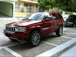 videos de camionetas modificadas newhairstylesformen2014 com i love jeep s grand cherokees youtube