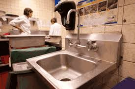 restaurant hand washing sink commercial kitchen equipment and supply blog ckitchen com sinks