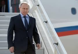 putin s plane 100 assad not mad u0027 internship stock footage video
