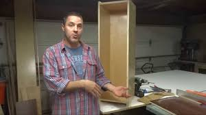 how to build your own kitchen cabinets part 2 youtube