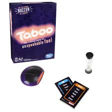 thanksgiving taboo game taboo game walmart canada