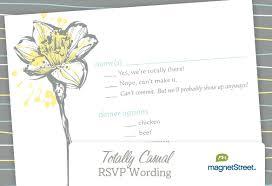 wedding invitations rsvp wording wedding wordingtruly engaging wedding