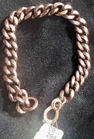copper link bracelet images Arthritis copper bracelet ebay JPG