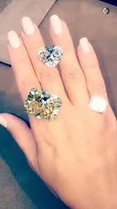 Kim K Wedding Ring by Kim Kardashian West Wears 36 Million Of Diamonds Holds A 404
